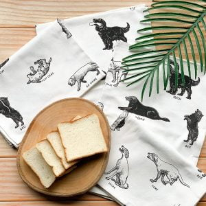 PRINTED KITCHEN TOWEL 3